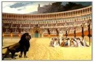 colizeu romano